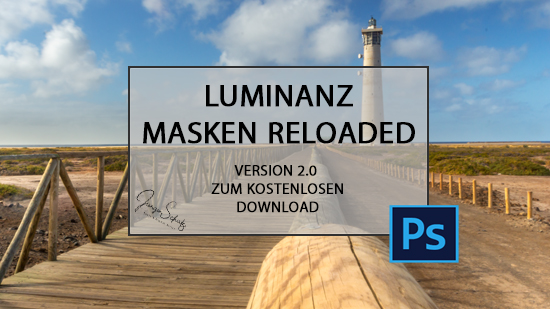 Luminanzmasken Reloaded Version 2.0